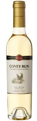 Covey Run Riesling Late Harvest